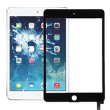 iPartsBuy Touch Screen Replacement for iPad mini 4(Black) - Zasttra.com
