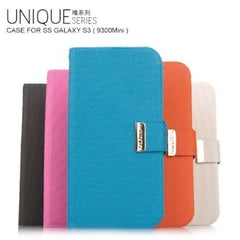 Kalaideng Unique Series PU Leather Wallet Stand Case For Samsung Galaxy S3 Mini i8190