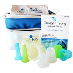 Professional Dynamic Cupping Therapy Kit - Basic