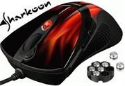 Sharkoon FireGlider Gaming Laser Mouse inc Weights 118 to 135g