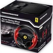 Thrustmaster Ferrari Racing Wheel Red Legend Edition for PS3/PC
