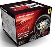 Thrustmaster Ferrari Challenge Racing Wheel PS3/PC