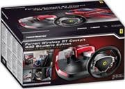 Thrustmaster Ferrari(r) Wireless Gt F430 Scuderia Edition Cockpit