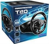 Thrustmaster Racing Wheels T80 Racing Wheel PlayStation¶© 3 / PlayStation¶© 4