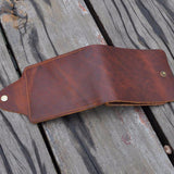 Genuine Horse Leather Vintage Wallet - Zasttra.com - 4
