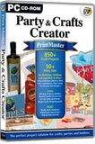 Apex PrintMaster Party Crafts PC