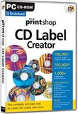 Apex PrintShop CD Label Creator PC