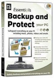 Apex Essentials - back up and protect