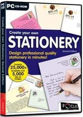 Apex Create your own Stationery Second Edition