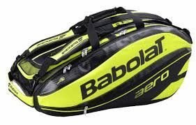 Babolat Pure Aero 12 racket bag 2016