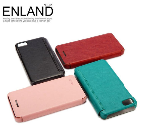 Kalaideng Luxury Enland Series PU+Ultra Thin Flip Leather Case For BlackBerry BB Z10