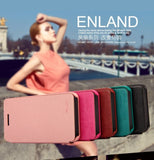 Kalaideng Luxury Enland Series PU+Ultra Thin Flip Leather Case For BlackBerry BB Z10 - Zasttra.com - 3