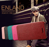 Kalaideng Luxury Enland Series PU+Ultra Thin Flip Leather Case For BlackBerry BB Z10 - Zasttra.com - 4