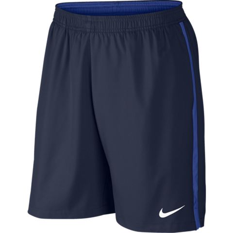 "Nike Power 9"" Knit Men's Tennis Shorts - Small"
