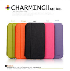 KALAIDENG Charming Series Ultra Slim Business Case For Samsung Galaxy Note 2 N7100