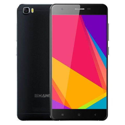 HAWEEL H1 8GB, Network: 3G, 5.0 inch Android 5.1 MTK6580 Quad Core 1.2GHz, RAM: 1GB(Black)