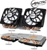 Arctic Accelero Twin Turbo 6990 VGA Cooling Unit HD6990 - Zasttra.com