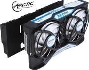 Arctic Accelero Twin Turbo III Graphics Cards Cooler for Enthusiasts