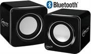 Arctic S111 BT Mobile Bluetooth V4.0 Sound-System with 2 x 2 W RMS - Black