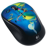 Logitech Wireless Mousese M325