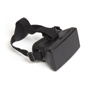 Immerse Virtual Reality 3D Headset for Smartphones