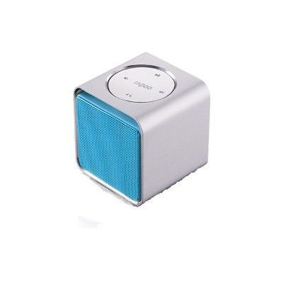 Rapoo Bluetooth Mini Speaker A300 Blue