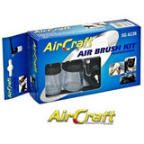 AirBrush Kit - by AirCraft - Zasttra.com