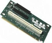 Intel SR2400 (2U) Full Height PCI-X Riser Card (3x PCI-X slots) Required Accessory or (ADRPCIEXPR)