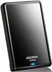 ADATA HV620 External 2.5ǽ¶?¶? 2TB USB 3.0 Portable - Black