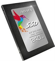 ADATA 240GB Premier SP550 2.5 SATA III TLC Internal Solid State Drive