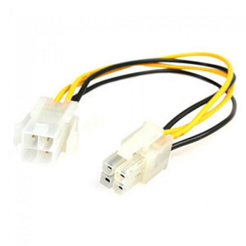 4 Pin Atx Power Extension Cable