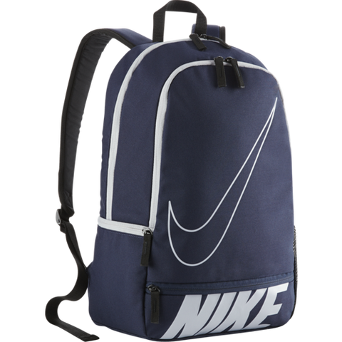 Nike Classic North Backpack - Blue Wolf Grey