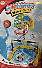 Summer Water Sports - Pool Basket Ball