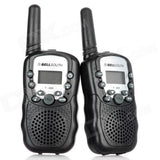 Walkie Talkie BellSouth 2 way Radio up to 5km - Deal