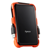 Apacer AC630 1TB USB 3.1 Military-Grade Shockproof External Hard Drive