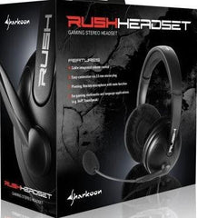 Sharkoon Rush Headset
