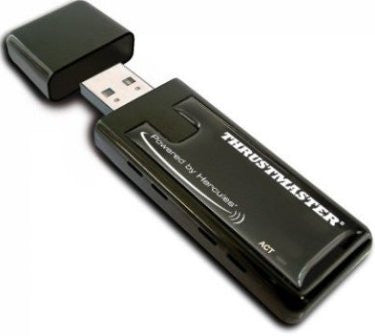 ThrustMaster WIFI USB key for PSP - Fun Access