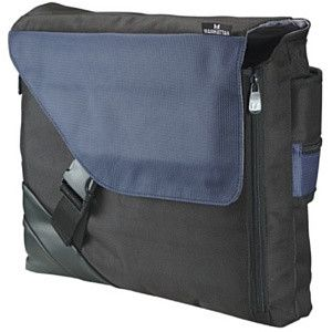 Manhattan 15.6 inch  Messenger Sling Notebook Bag