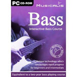 Apex Musicalis Interactive Bass Guitar Course