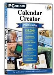 Apex PrintMaster Calendars PC