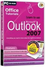 Apex GSP LEARN TO USE OUTLOOK 2007 PC