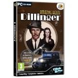 Apex: -Amazing Heists - Dillinger PC DVD