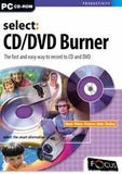 Apex Select: CD/DVD Burner