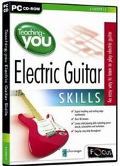 Apex Teaching-you Electric Guitar Skills