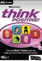 Apex Mindscape's Brain Trainer:Think Positive