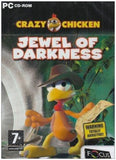 Apex Crazy Chicken Jewel of Darkness PC CD