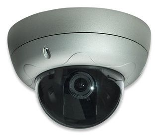 Intellinet PRO SERIES NETWORK HIGH RES Dome Camera VARI-FOCAL 4 TO 9 mm - High Resolution 620TVL