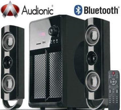 Audionic BlueTune BT-850 Wireless Bluetooth 2.1 Channel Hi-Fi Speakers