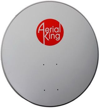 Aerial King 80cm Satellite Dish