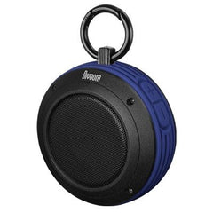 Divoom Voombox-Travel Rugged portable Bluetooth wireless speaker - Blue
